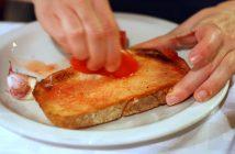 Tomato bread Barcelona