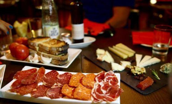 Wanderbeak: calling all of Barcelona's foodies