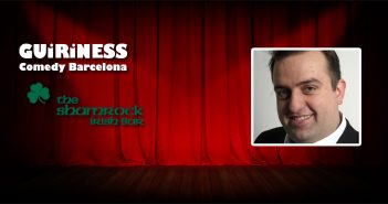 facebook-guiriness-comedy-in-english-barcelona-karl-spain-stand-up-shamrock-bar-barcelona-15th-september