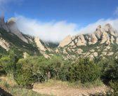 Montserrat – mountains, monks and magic revealed with Guies de Muntanya de Montserrat