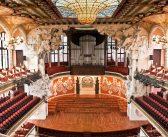 Discover the Palau de la Musica Catalana