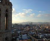 Get closer to heaven with Riosta's Santa Maria del Mar rooftop tour