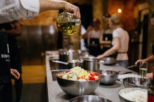 Cooking School Barcelona