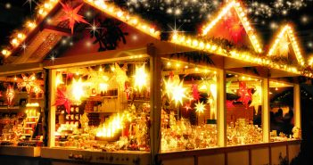 Christmas Markets Barcelona