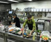 Learn the secrets of Asian-fusion tapas at Wo Kitchen