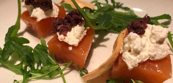 Indulge your senses with Café San Telmo