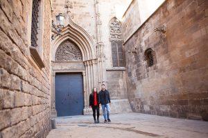 Pick a Pic Tour Barcelona