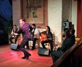 El Tablao de Carmen Flamenco Show and Tapas Dinner