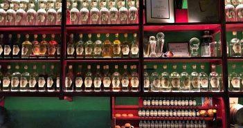 Dr Stravinsky bottles