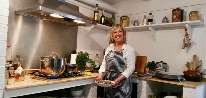 Grandma's Cooking Barcelona: Learn their culinary secrets!