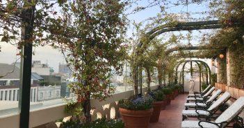 Winter Garden Barcelona