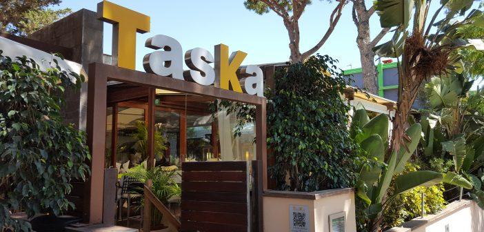 TasKa Restaurant: A Taste of the Mediterranean