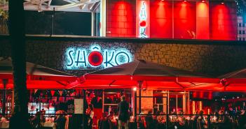 Shôko: The VIP Experience
