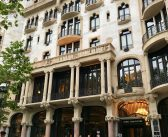 Hotel Casa Fuster: Dine in 5* luxury at Galaxó