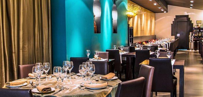 Indian Restaurant Barcelona Bembi