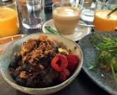 Healthy Brunching at MAAI
