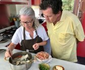 Cooking languages: Learn whilst you cook!