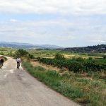 Landscape cycling