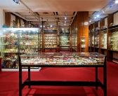 Visit the Perfume Museum in Barcelona