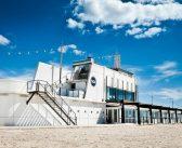 Boo: Mediterranean Beach Restaurant