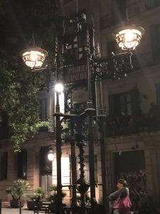 Ghost Tours of Barcelona