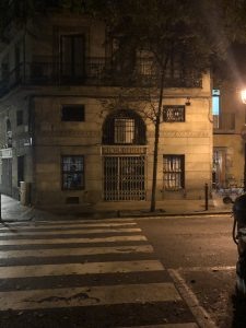 Ghost Tour of Barcelona