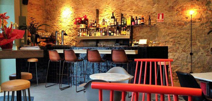 Cute Tapas Restaurant in Barcelona: La Prudencia del Raval
