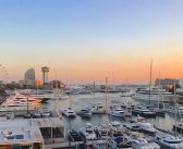 Go sailing with a Barcelona Watersports Sunset Cruise