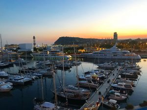 Barcelona Watersports