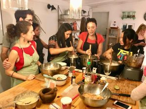 Thai Together: Authentic Thai Cooking Class