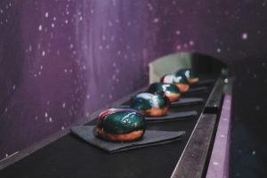 Galaxy Donuts at Colorama BCN