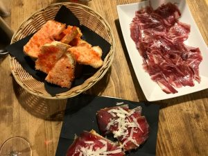 Sagrada Familia Tours: Tapas Tour