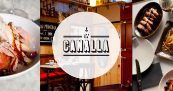 El Canalla: Tasty tapas in Barcelona's Sarrià neighbourhood