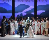 Experience an exquisite Madame Butterfly at Liceu Opera Barcelona from 12-29th January