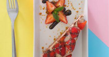 Top 5 Vegan Dessert Spots in Barcelona