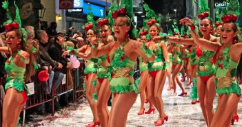 Sitges Carnival 2019 Essential Party Guide