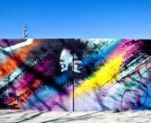 Immerse yourself in exhibitions, art workshops and street art in Barcelona