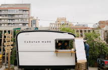Best Food Trucks in Barcelona