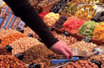 Barcelona's Best Food Markets