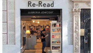 Re-Read Barcelona