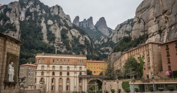 Top 5 Day Trips From Barcelona
