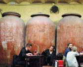 Secret Food Tour Seville