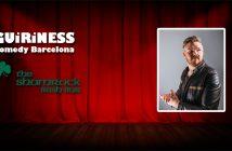 Barcelona-comedy-show