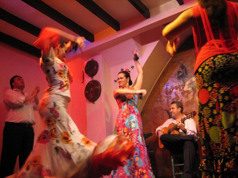 Flamenco-city
