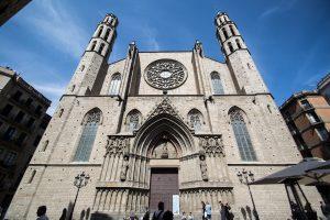 Medieval Barcelona