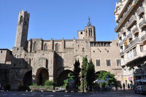 Roman Barcelona