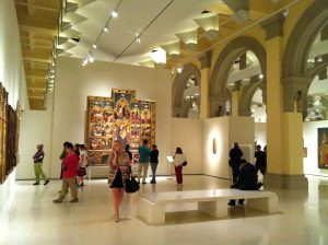 Best museums in Barcelona