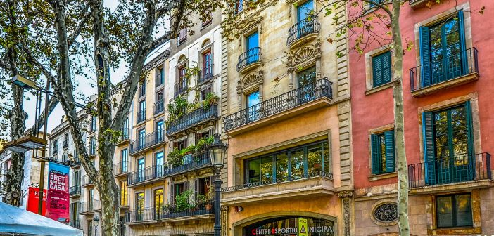 Where to stay in Barcelona: best areas and apartments