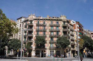 Stay in Barcelona