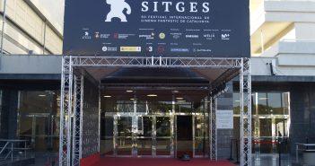 Sitges Film Festival in Barcelona